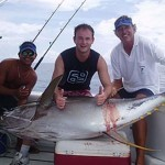 Sport Fishing Tours Jaco Beach