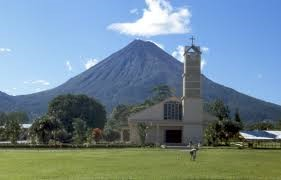 Arenal Volcano Tours From Jaco Beach