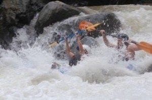 Savegre Rafting Tours