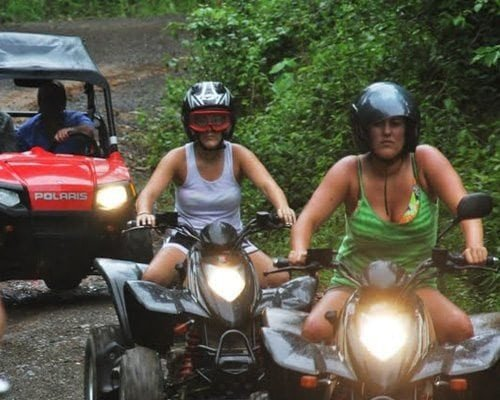 ATV Adventure Tour