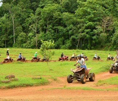 ATV Adventure Tours