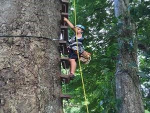 Jaco Ropes, Adventure Park Canopy Tour