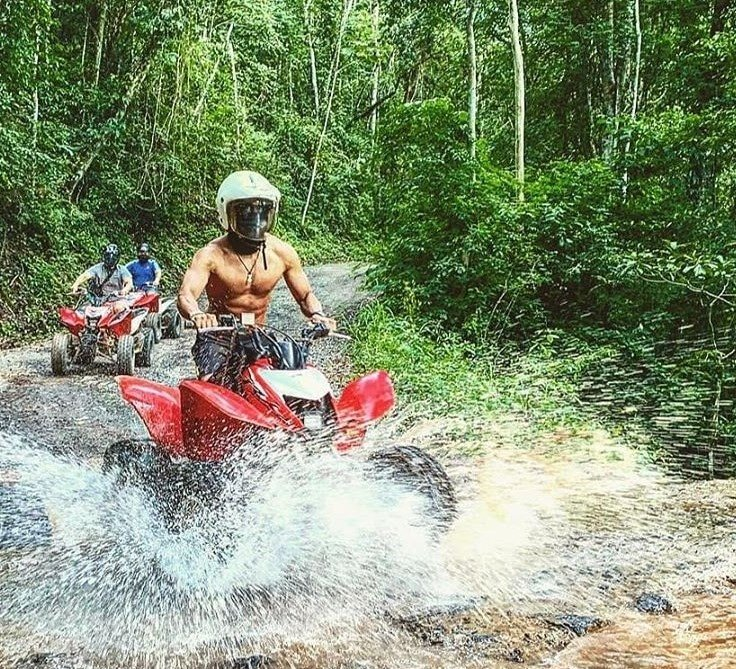 ATV by Adventure Tour
