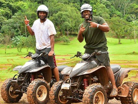 Vista Los Suenos ATV Tour