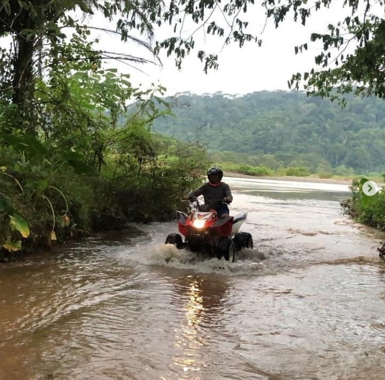 ATV Tours by Jagua Rider